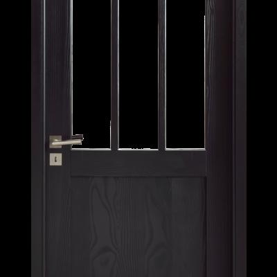 portes en bois byb7. Black Bedroom Furniture Sets. Home Design Ideas