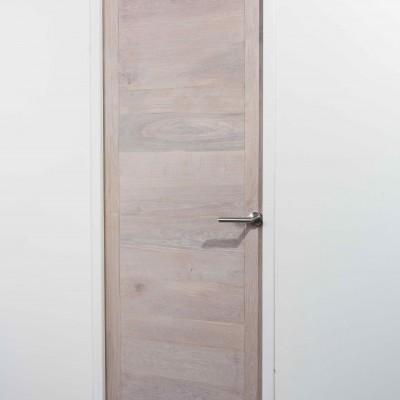 kit de r novation de porte stick door byb7. Black Bedroom Furniture Sets. Home Design Ideas